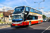 The first double decker from east java (firdymuhammad) Tags: worldbusses bismania