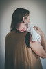 . (www.lucyalicephotography.com) Tags: baby newborn mother child daughter canon5dmarkii 85mm18 canon vscocam lightroom people portraits portraiture shallowdepthoffield human face children parents love connection
