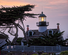 Point Pinos Lighthouse (RPA-Home) Tags: pinospointlighthouse pacificgrove