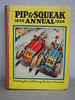 Vintage Pip & Squeak 1936 Annual With Period Racing Cars (beetle2001cybergreen) Tags: vintage pip squeak 1936 annual with period racing cars