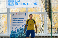 DSC_5066 (UNDP in Ukraine) Tags: inclusive inclusion volleyball sport peoplewithdisabilities ukraine donbas kramatorsk easternukraine undpukraine unvolunteers volunteer undp tournament game