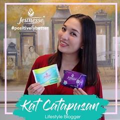 Jeunesse 02 (The Hungry Kat) Tags: jeunesse jeunesseph positivelybetter health travel beauty women napkins