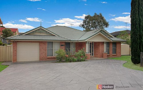 37 Huntley Dr, Blacktown NSW 2148