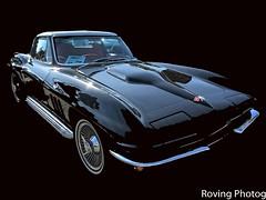 1960's Corvette (robtm2010) Tags: encinitas california ca usa iphone iphone7 encinitascarshow carshow car automobile auto custom classic classiccar customcar motorvehicle vehicle chevrolet chevy 1960s corvette vette sportscar musclecar