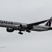Qatar Airways Boeing 777-3DZ A7-BAI