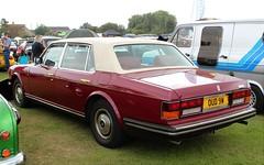 OUD 9W (2) (Nivek.Old.Gold) Tags: 1981 rollsroyce silver spur 6750cc