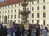 Vicinity of Prague Castle (wandering tattler) Tags: pražskýhrad prague castlepraguecastlegroundsurbanhistoricczechczech republic 2017