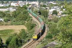 San Clodio Quiroga (REGFA251013) Tags: renfe 269520 tren train zaragoza adif san clodio quiroga