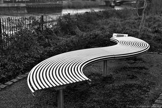 Park seat / Bow Creek