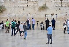ottobre 2017 GERUSALEMME 068 (Chi ?) Tags: gerusalemme jerusalem wailingwall holy pray oneworld israel israele travel travelphotography photography discover