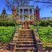 Woodrow Wilson's Birthplace