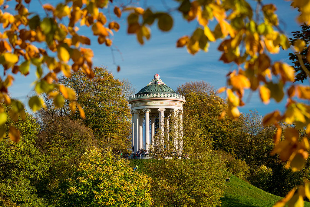 The Worlds Best Photos Of Garten And Teehaus Flickr Hive Mind