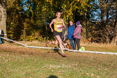 DSC_0069 (Adrian Royle) Tags: mansfield berryhillpark sport athletics running racing relays xc crosscountry ecca nationalcrosscountryrelays athletes runners action clubs park autumn nikon