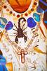 San Jose Del Cabo (Thomas Hawk) Tags: baja bajacalifornia cabo cabosanlucas loscabos mexico sanjosedelcabo cross painting scorpian