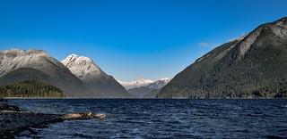 British Columbia Coastal Mountains