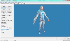 iceking (Sony 3D Maker Adapter) Tags: sony fashonteam tuservermu muonline skins sets 2017