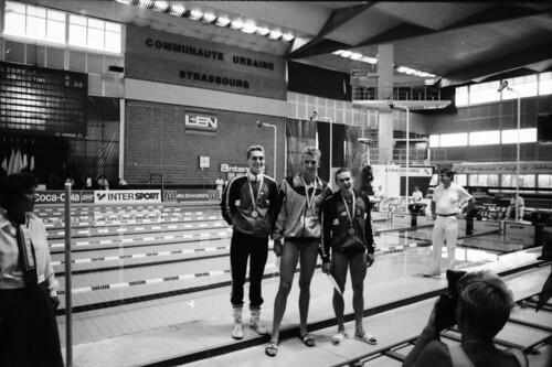 211 Swimming_EM_1987 Strasbourg