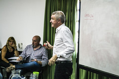 Oprto en la UNRaf (LuchinoStival) Tags: oporto pensamiento nacional latinoamericano unraf clase aula roomclass class teacher teaching learning enseñar aprender estudio estudiar