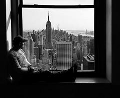 New York, New York... (gerard eder) Tags: world travel reise viajes america northamerica newyork usa unitedstates city ciudades cityscape cityview städte street stadtlandschaft panorama skyline skycraper bigapple sundaylights people