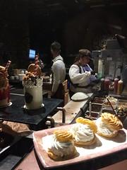 Counting Calories at Chocolate Emporium #Universal Citywalk (tedesco57) Tags: dessert factory emporium chocolate caramel sundae wicket awesome indulgence