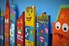 Kinderträume - Kid's Dreams (Bernd Kretzer) Tags: kinder children werkunterricht handicraft lessons