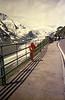 VR072 (72grande) Tags: 1997 grossglocknerhochalpenstrasse pasterze kaizerfranzjosepshöhe