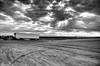 Big Sky Break Down (I5 Series). California Central Valley, Fall 2017. (j.m. gonzalez) Tags: interstate5 roadphotography california californiacentralvalley nokondslr landscapephotography truckmechanicalfailure