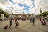 Trafalgar square cont (Foto_Art_) Tags: london people street trafalgar square nikon d610 1835mm
