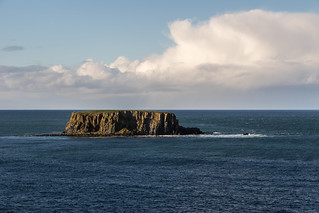 Sheep Island, County Antrim