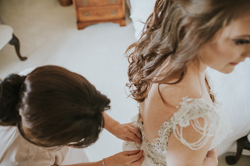 Wedding Photographer by ATL Photography