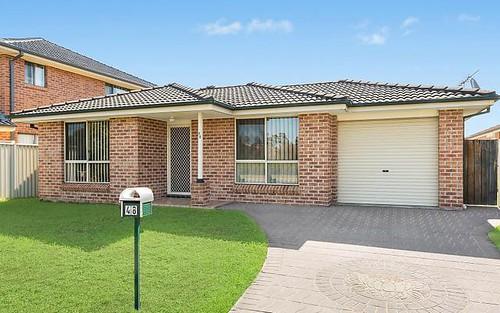 48 Lascelles Rd, Cecil Hills NSW 2171
