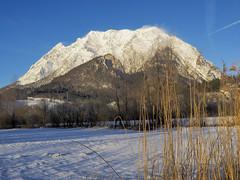 PC100026 (turbok) Tags: berge grimming landschaft sonnenaufgang stimmungen winter c kurt krimberger