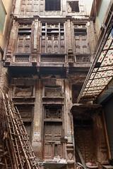 0F1A2944 (Liaqat Ali Vance) Tags: pre partition home architecture architectural archive heritage google rang mahal lahore punjab pakistan walled city