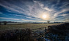 Cold and frosty morning (Matt Bigwood) Tags: kingswood winter frost sunlight lowsun rural countryside nikond750 1735mm gloucestershire