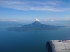 桜島 Sakurajima - Approaching Kagoshima (Gerald Lo) Tags: 桜島 櫻島 鹿兒島 九州 日本 sakurajima kagoshima kyushu japan