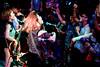 ORESKABAND (iCas - guitar/vocals) (Dakiny) Tags: 2017 summer august japan night tokyo shibuya city street music live rock band ska people girl portrait nikon d750 nikkor 50mm f18 afsnikkor50mmf18g nikonafsnikkor50mmf18g nikonclubit