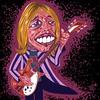 Tom Petty RIP (RayGun Sharpadero) Tags: tompetty rockstar icon tribute tom petty heartbreakers rockandroll damnthetorpedoes