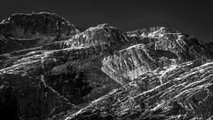 IllIlouette Ridge1 (danngrider) Tags: yosemite yosemitenationalpark mercedriver halfdome elcapitan bridalveilfalls yosemitefalls yosemitevalley