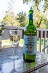 Kelley's Island Wine Co. (meganleebuchanan) Tags: wine winery glass drinks cheese food travel lifestyle destination ohio tourism