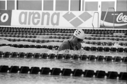 362 Swimming EM 1991 Athens