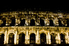 Nîmes - Arena Detail 07 - 11-18-12 (mosley.brian) Tags: france nîmes arenaofnîmes amphitheatreofnîmes romanamphitheatre