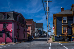 Lunenburg (Kev Walker ¦ 7 Million Views..Thank You) Tags: bluenose boats building canada canon1855mm canon700d clouds colonialsettlement colorfull digitalart fairhavenpeninsula hdr historic lunenburg novascotia panorama panoramic picturesque postprocessing ship town water waterfront worldheritagesite