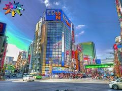 Tokyo=641 (tiokliaw) Tags: anawesomeshot blinkagain colourful discovery explore flickraward greatshot highquality inyoureyes joyride overview perspective reflection sensational thebestofday worldbest