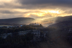 Roitegui (DRGfoto) Tags: amanecer f22sunrisers igoroin sunrisers drgfotocomgmailcom otoño wwwdrgfotocom ©drgfoto
