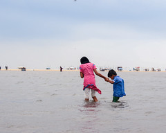 A Sister Catching hold of her brothers' hands to overcome his fear of walking across stagnant water. #chennai #chennaimonsoon #chennaiflood #india #kids #sister #brother #sisterbrother #flood #monsoon #stagnantwater #chennaistagnantwater #chennai (prashanthpinha1) Tags: sister chennaistagnantwater stagnantwater monsoon india chennai chennaiflood flood chennaimonsoon brother sisterbrother kids