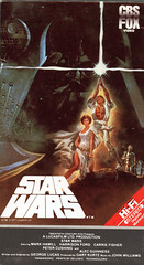 Star-Wars-A-New-Hope-VHS1 (Count_Strad) Tags: vhs dvd bluray action adventure drama comedy scifi horror movie coverart cover art