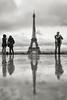 [LA TOUR EIFFEL - Paris / November 2017] (querformat-fotografie) Tags: streetphotography latoureiffel paris streetfotografie street