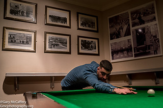 Bogside Pool Room