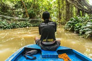 grotte khao kob trang - thailande 3