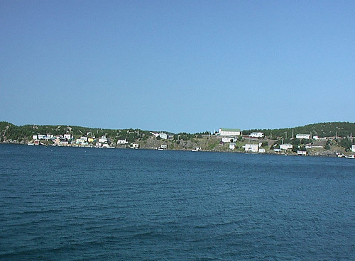 Back Harbour, Newfoundland
